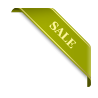 Sale small light green